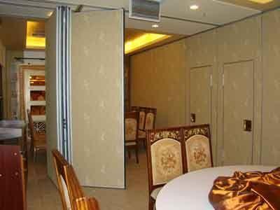 尺寸在移动隔断墙安装中注意点