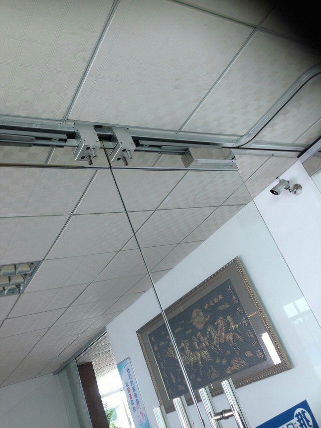 活动办公隔断的尺寸如何设计制作